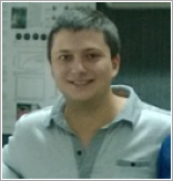 Bioingeniero Denis Genero